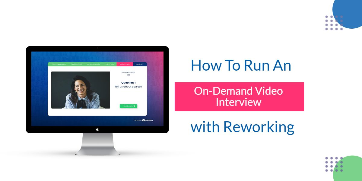 On-Demand Video Interview